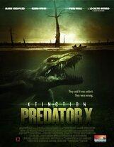 Постер к фильму «Вымирание»