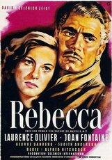 Постер к фильму «Ребекка»