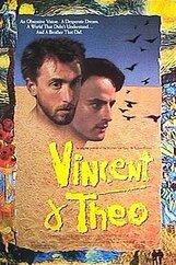 Постер к фильму «Винсент и Тео»