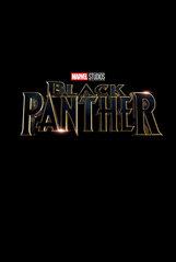 Постер к фильму «Черная Пантера»