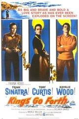 Постер к фильму «Короли отправляются в путь»