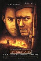 Постер к фильму «Враг у ворот»