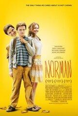 Постер к фильму «Норман»