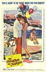 Постер к фильму «Это началось в Неаполе»