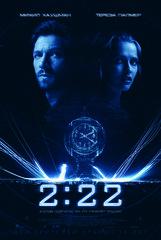 Постер к фильму «2:22»