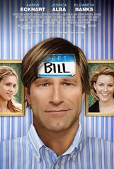 Постер к фильму «Привет, Билл!»
