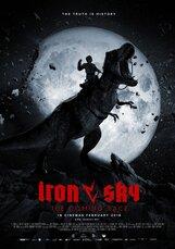 Постер к фильму «Железное небо 2»