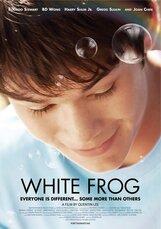 Постер к фильму «Белая лягушка»