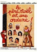 Постер к фильму «Дед Мороз – отморозок»