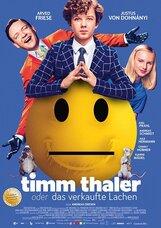 Постер к фильму «Тим Тайлер и проданный смех»