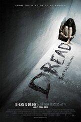 Постер к фильму «Страх»