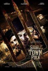 Постер к фильму «Злодеи из захолустья»