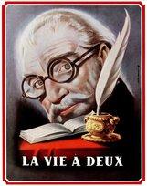 Постер к фильму «Жизнь вдвоем»