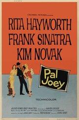 Постер к фильму «Приятель Джои»