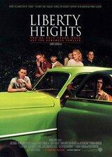 Постер к фильму «Высоты свободы»