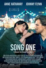 Постер к фильму «Однажды в Нью-Йорке»