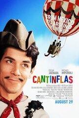 Постер к фильму «Кантинфлас»
