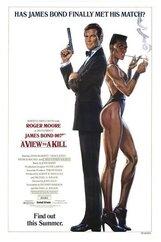 Постер к фильму «Вид на убийство»
