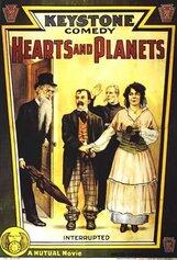 Постер к фильму «Сердца и планеты»
