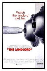 Постер к фильму «Землевладелец»