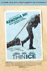 Постер к фильму «Тонкий лед»