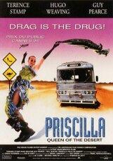Постер к фильму «Приключения Присциллы, королевы пустыни»