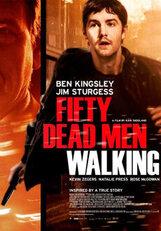 Постер к фильму «Пятьдесят ходячих трупов»