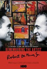Постер к фильму «Вспоминая художника»