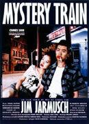 Постер к фильму «Таинственный поезд»
