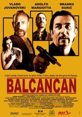 Постер к фильму «Балканкан»