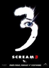 Постер к фильму «Крик 3»