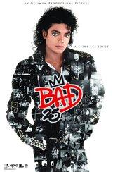 Постер к фильму «Bad 25»