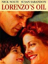Постер к фильму «Масло Лоренцо»