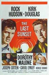 Постер к фильму «Последний закат»