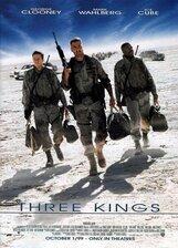 Постер к фильму «Три короля»
