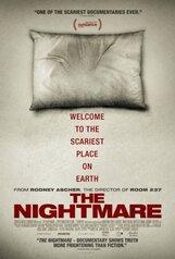 Постер к фильму «Ночной кошмар»