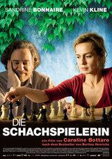 Постер к фильму «Шахматистка»