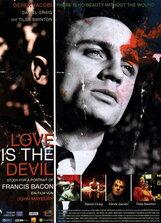 Постер к фильму «Любовь - это дьявол»