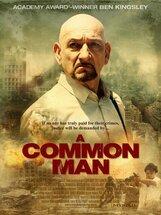 Постер к фильму «Обычный человек»