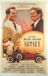 Постер к фильму «Закат»
