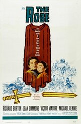Постер к фильму «Крест Римского центуриона»