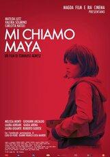 Постер к фильму «Меня зовут Майя»