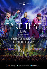 Постер к фильму «Take That»