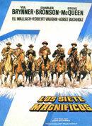 Постер к фильму «Великолепная семерка»
