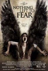 Постер к фильму «Ничего не бойся»