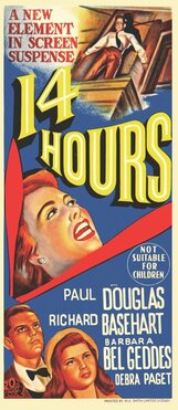 Постер к фильму «Четырнадцать часов»