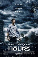 Постер к фильму «Считанные часы»