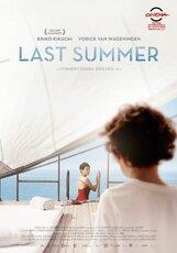 Постер к фильму «Последнее лето»