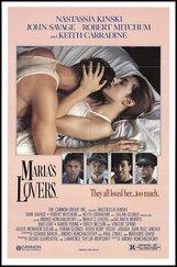 Постер к фильму «Возлюбленные Марии»