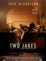Постер к фильму «Два Джейка»